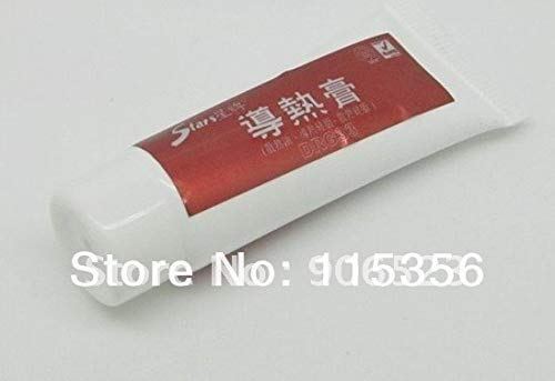 Jammas 20pcs/lot Thermal compound for computer laptop CPU cooling