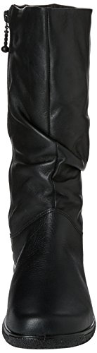 Mystery Bottes Hotter Hotter Femme Mystery 0qX4w8