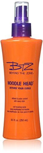 (Beyond The Zone Noodle Head Curl Boosting Spray 250 ml - 8.5 fl. oz.)