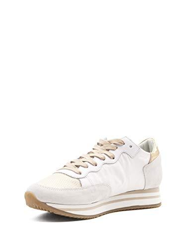 Estate Sneaker Primavera Da Higher Bianco Mondial Platino Tropez Philippe Scarpe Donna Model 2019 aPwfPqCZ