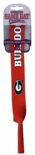 NCAA Georgia Bulldogs Neoprene Eyeglass Holder