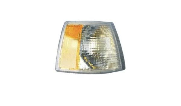 Amazon.com: Volvo 850 (94-97) Turn Signal Front Right corner blinker lamp light: Automotive