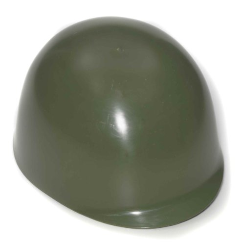 Forum Novelties Men's Adult Army Hat Costume Accessory, Green, One ()