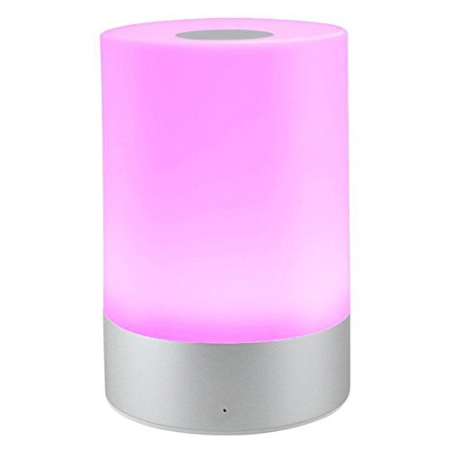 Aiguozer Rechargeable Dimmable Changing Atmosphere product image