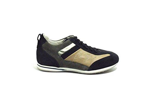 GUARDIANI Scarpa Uomo Sneaker Art. LOUUELL GrB
