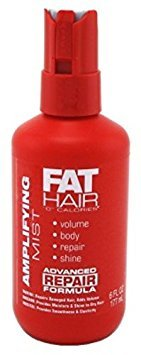 Fat Hair Thickening Spray