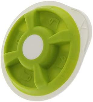 FindASpare - Disco de agua caliente para cafetera Bosch Tassimo Fidelia T40