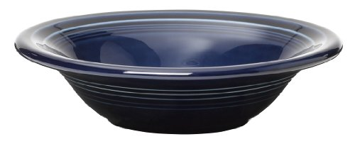 Fiesta 8-1/2-Ounce Stacking Cereal Bowl, Cobalt