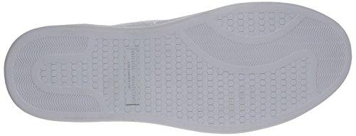 Marcos Nason Por Skechers Highland Moda zapatilla de deporte White