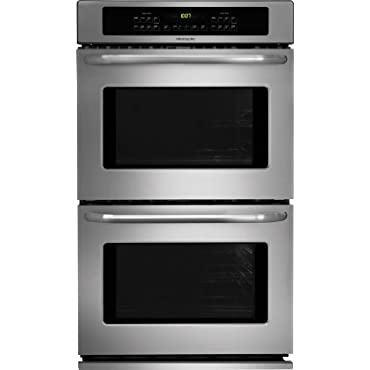 Frigidaire FFET3025PS 30 Stainless Steel Electric Double Wall Oven