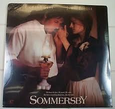 SOMMERSBY------LASERDISC