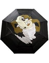 Looney Tunes Tasmanian Devil Windproof Golf Umbrella