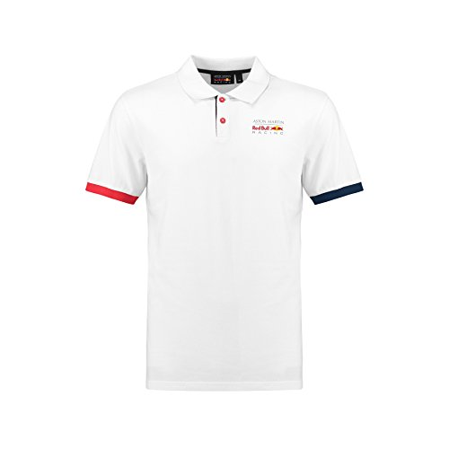 Polo Puma 2018 White Sweat F1 Formula Whybee One Shirt shirt Racing T Clothing Classic Mens Martin Official Aston Avec Veste Bull Red Zxwwqvd1
