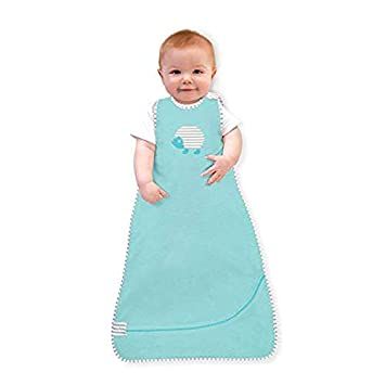 Love to Dream Pink Nuzzlin Sleep Bag 0.2 Tog Extra Lite 12-18 Months New