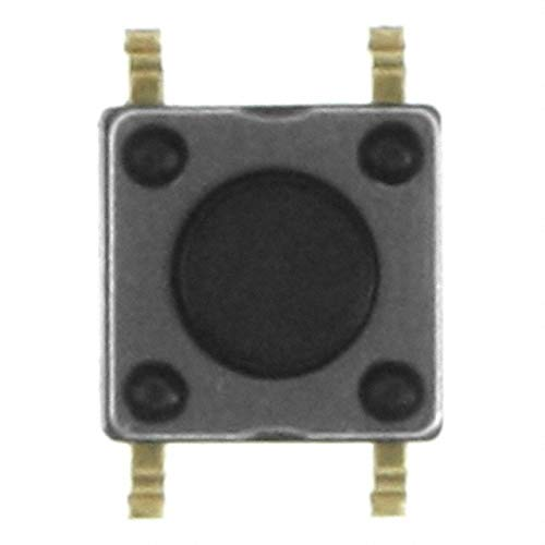 SWITCH TACTILE SPST-NO 0.4VA 28V (Pack of 40) (HP0315AFKP4) by NKK Switches