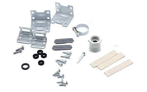 Kit montaje encajar puerta referencia: 1561844208 para ...
