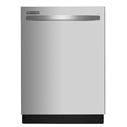 Kenmore 13473 24″ Built-in Dishwasher in Stainless Steel, includes delivery and hookup
