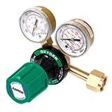Radnor Regulator Oxygen 250-540 Victor 540Cga Medium Duty 9/16-18 2″ – 1 Each