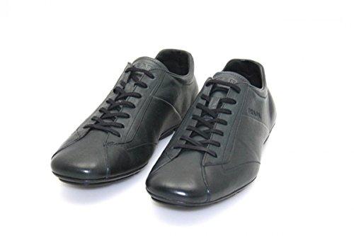 Prada Hombre Piel 2dd059Trainers/zapatillas