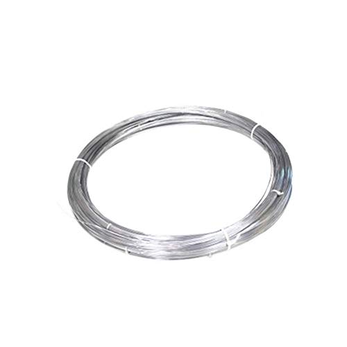 YiFun Trade 0.1mm Diameter 10m 99.95% High-purity Tungsten Filament Tungsten Wire Wolfram Filament Tungsten Rod