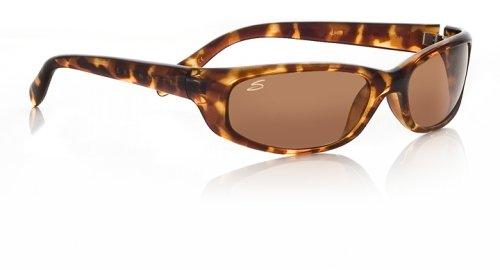 Serengeti Bromo Drivers Sunglasses (Sport Classic)