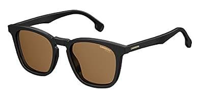 Carrera CARRERA 143/S CAR143S8075170 Rectangular SunglassesBLACK51 mm