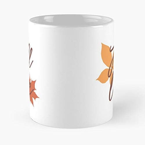 Fall Halloween October 2017 - Coffee Mug And Tea Cup Gift 11 Oz Best Mugs For Choose -