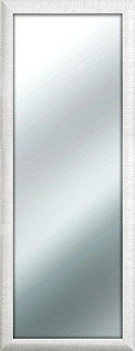 Specchio da parete MIRROR SHARON 50x130 cm White: Amazon.it: Casa e ...
