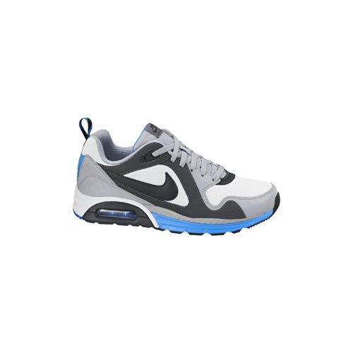 Nike Air Max Trax, Scarpe sportive, Uomo bianco