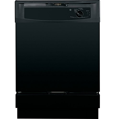 GE GIDDS 118576 Built Dishwasher Options