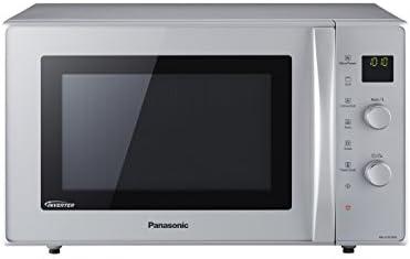 Panasonic NN-CD575 - Microondas Horno con Grill Combinado Slim ...