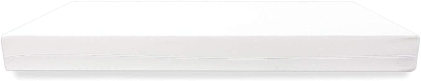 Alanpur ® Sweet - Colchón ortopédico de espuma fría (7 zonas ...