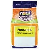 Now Foods, Fructose Fruit Sugar