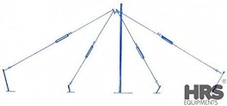 malcottaposs – Antena dipolo filare multibanda 10 15 20 40 80 ...