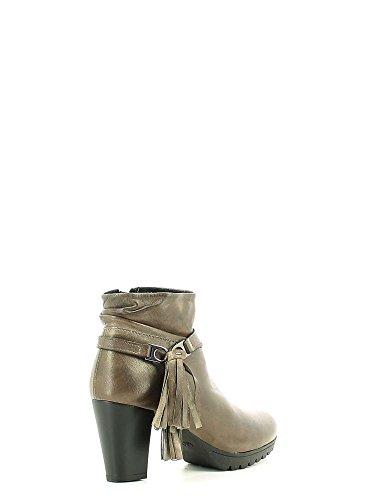 Boots Roccia 1145 talons à KEYS Femmes U5wvnq