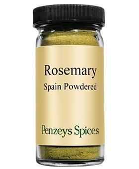 Best rosemary powdered
