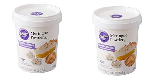 Wilton Meringue Powder - 8 oz, 2 Pack