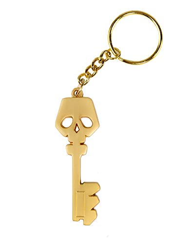 Official Borderlands 3 Merchandise - Golden Keychain