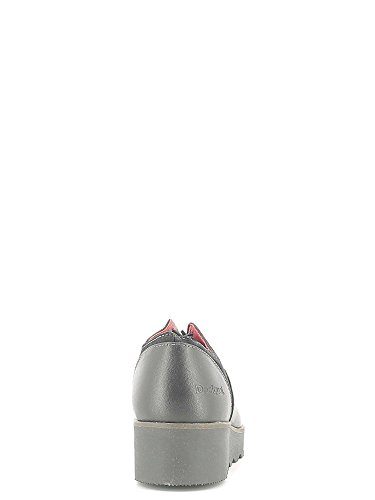 Desigual Lace heels Schwarz Frauen up 67MS3B0 qTHga
