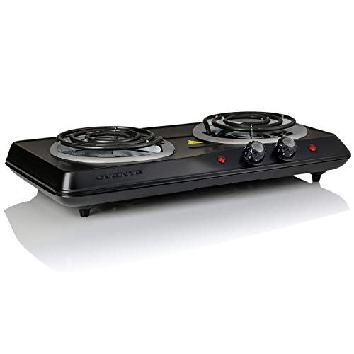 1000w hot plate - 5
