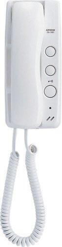 Aiphone Corporation DA-1MD Audio Tenant Station for DA Series, ABS Plastic Construction, 7-7/8