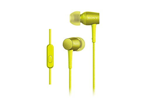 earphone High Resolution control Microphone MDR EX750AP product image