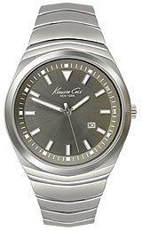 Kenneth Cole New York Bracelet Black Dial Men's watch #KC9060 (Kenneth Cole New York Luggage)
