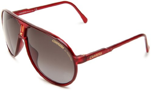 Carrera Champion/L/S Aviator Sunglasses