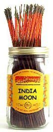 India Moon - 100 Wildberry Incense Sticks by Wildberry [Beauty]