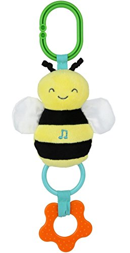 Kids Preferred Carter's on The Go Bee Musical Plush