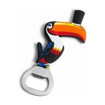Guinness Toucan Magnet Bottle Opener