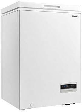 Svan Congelador Horizontal SVCH105DE: Amazon.es: Hogar