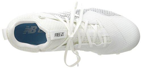 Nuovo Equilibrio Freeze Freeze V1 Strozzascotte Bianco / Nero