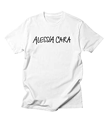 Alessia Cara T Shirts for Men